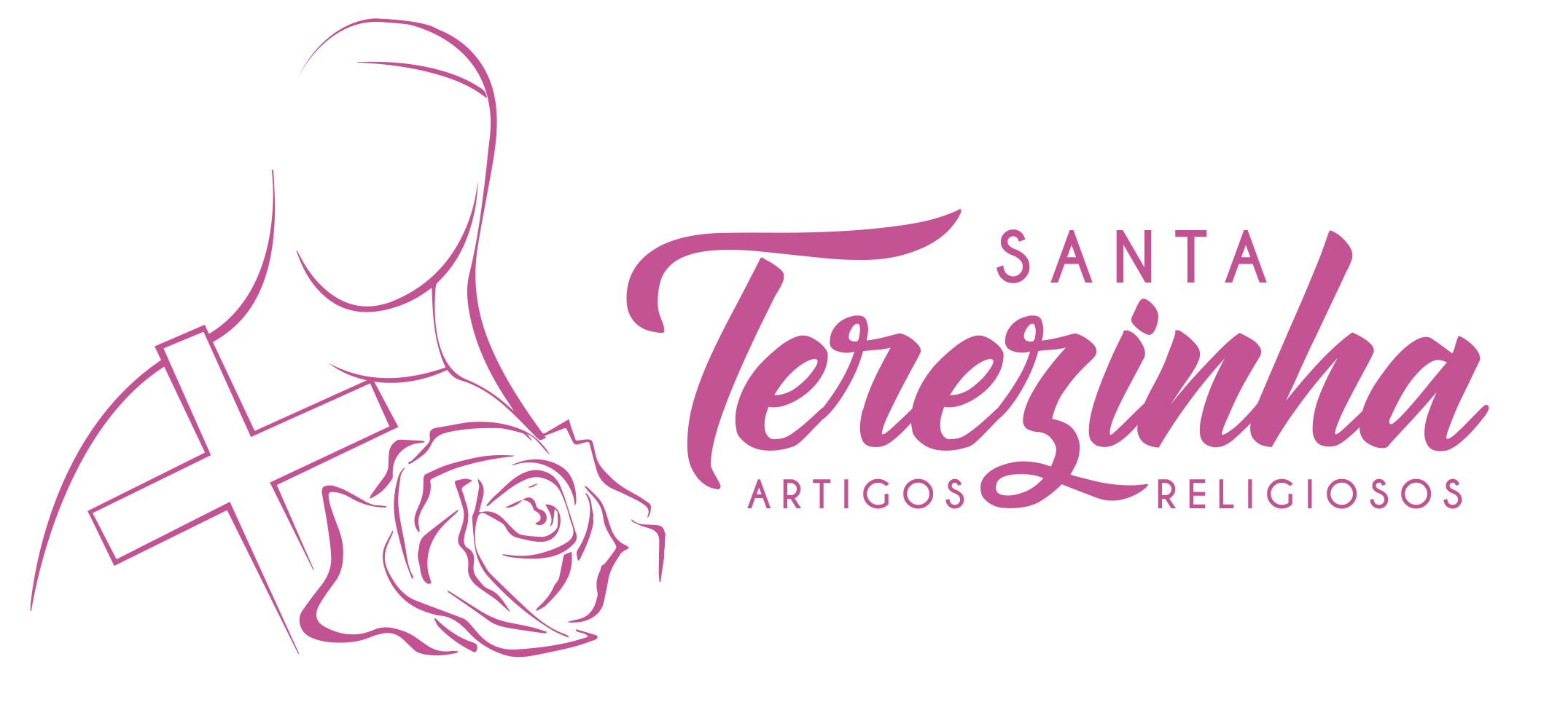 Santa Terezinha - Artigos Religiosos